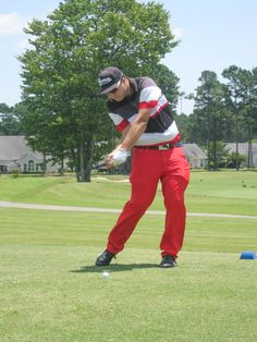 Summer 2016: Impact in 3... 2.... 1..... at the 4th Qualifier in our Hilton Head campus. #Golf #GolfCollege #PGCCGolf