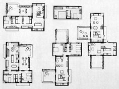 Habitat 67, Montreal, Moshe Safdie 1967