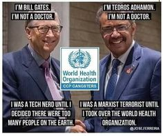 Bill Gate S Of Hell