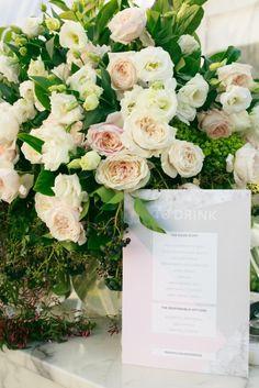 Samantha + Daniel - Botanical Gardens wedding - Event Styling: The Style Co.