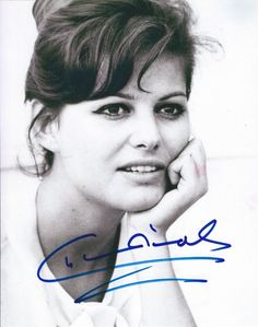 In Person Exact Proof. Claudia Cardinale, Mafia, Italian Beauty, Italian Style, Actor Studio, Italian Actress, Iconic Movies, Sophia Loren, Black White Photos