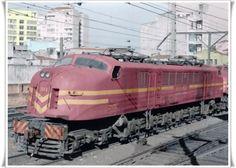 Locomotiva  GE V8 -2105.