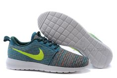 http://www.jordan2u.com/womens-nike-flyknit-roshe-run-shoes-greenwhitevoltorange.html Only$79.00 WOMENS NIKE FLYKNIT ROSHE RUN SHOES GREEN/WHITE-VOLT-ORANGE Free Shipping!