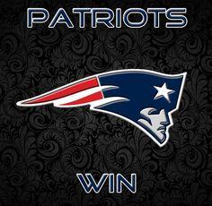 Patriots win - Bing Images