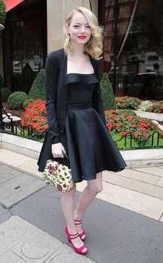 J'adore Emma Stone