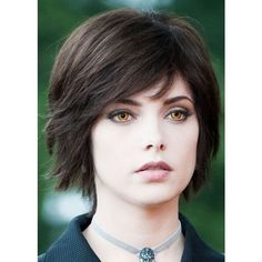 alice cullen hair | Alice Cullen - love her hair! | Hair