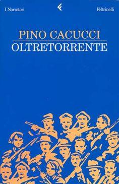 Oltretorrente, Pino Cacucci.