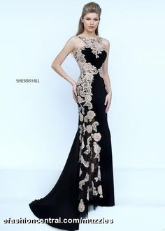 SHERRI HILL FALL 2014 - 11345
