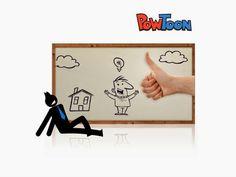 Cómo crear vídeos educativos animados en Google Drive con PowToon | Noticias Google
