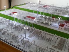 Work the magic with a Scale model maker by enggmodels