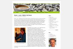 Wordpress, Blog, Culture, Blogging