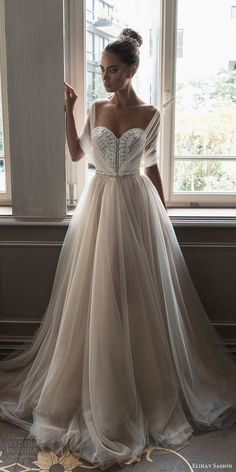 Brides dress. Brides dream of finding the most suitable wedding, but for this they require the best wedding dress, with the bridesmaid's dresses enhancing the brides dress. These are a variety of suggestions on wedding dresses.
