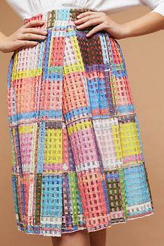 Maia Midi Skirt