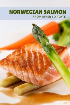 Like most fish, salmon is a healthy source of protein that is extremely versatile. You can safely eat fresh Norwegian salmon raw or you can cook it in pretty much any way you can imagine.
