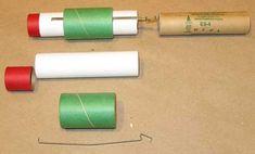 Eliminator Model Rockets Stock Engine Mount, and Estes Engine Estes Model Rockets, Estes Rockets, Build A Rocket, Diy Rocket, Model Rocket Engines, How To Make Fireworks, Model Rocket Kits, Firework Rocket, Toys From Trash
