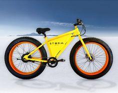 Storm EBike The Storm Electric Bike