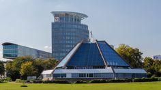 Planetarium - Mannheim