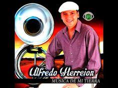 El Lirico - Alfredo Herrejon