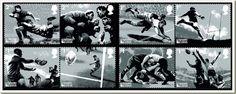 #RWC2015 #Rugby #Stamp