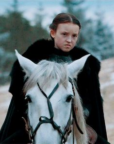 Lyanna Mormont - game-of-thrones Fan Art