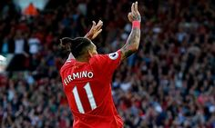 Highlights reel: Firmino shines in Anfield opener