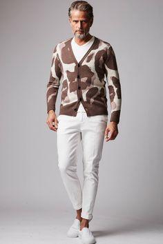 Style Men, Dandy, Fashion Men, The Man, Gentleman, White Jeans, Spring, Casual, Clothing