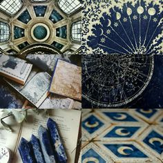 Ravenclaw aesthetic by within.oneself