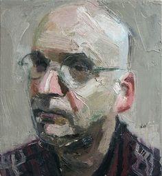 Colin Davidson