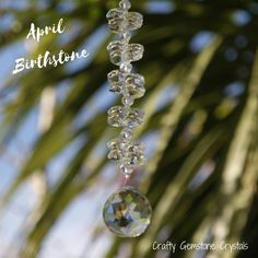 Feng Shui Energy, You Are Awesome, Suncatchers, Birthstones, My Etsy Shop, Crystals, You Are Amazing, Birth Stones, Crystal