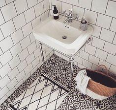 via the frugality Attic Shower, Attic Bathroom, Bathroom Renos, Bathroom Interior, Interior Design Living Room, Small Bathroom, Bathroom Ideas, Family Bathroom, Dream Bathrooms