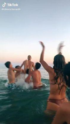 Summer Vibes, Summer Feeling, Best Friends Whenever, Crazy Things To Do With Friends, Summer Fun List, Summer Goals, Best Friends Aesthetic, Teen Life, Summer Dream