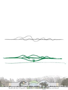 California Academy of Sciences - Renzo Piano