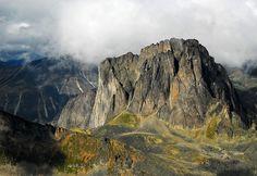 ogilvie mountains, yukon.