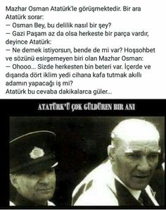 Atatürk Turkish People, Great Leaders, Book Lovers, Che Guevara, Lyrics, Ale, Pure Products, History, Memes