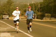 """Muchos corredores principiantes se quejan porque cuando corren """"les duele todo"""""""