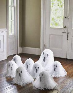 More Halloween Decor (22 Pics) | Vitamin-Ha