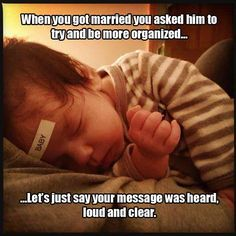 Faith In Husbands Restored! - 20 Pics