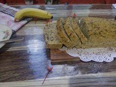 Resep camilan dari pisang istimewa Jamun Recipe, Tastemade Recipes, Banana Recipes, Dessert Recipes, Desserts, Cake Cookies, Food And Drink, Cooking Recipes, Menu