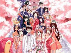 Love hina Love, Anime, Art, Amor, Art Background, Kunst, Cartoon Movies, Anime Music, Performing Arts