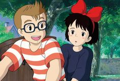 150 jigsaw puzzle Kiki's Delivery Service