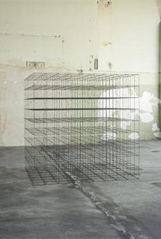 Mona Hatoum - Fundació Joan Miró Barcelona