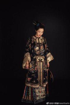 Qing Changao