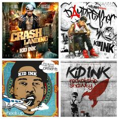 KiD iNk Kid Ink, Presents, Comic Books, Baseball Cards, Comics, Kids, Baby, Gifts, Young Children