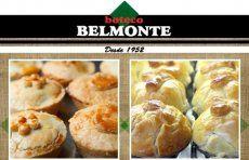 O Belmonte é a rede de bares que se auto denomina a rede que mais vende chope no Rio de Janeiro, e é um dos poucos locais a ter seus petiscos de qualidade citados no Guia Quatro Rodas. A rede foi criada pelo ex-garçom cearense Francisco Antônio Rodrigues Pinto.