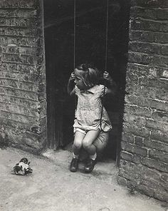 Credit: Bill Brandt/Birmingham Museums and Art Gallery