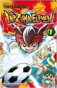 El personaje principal, Mark Evans, es un portero muy talentoso y el nieto de uno de los más fuertes porteros en Japón. A pesar de que sus habilidades son increíbles, su escuela carece de un club de fútbol de verdad, ya que los otros miembros no parecen muy interesados en entrenarse.