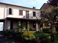 House Holidays Isola d'Asti -