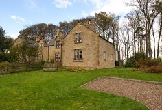 Driftwood Retreat Self Catering Holiday Cottage Boulmer