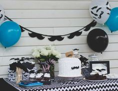 44 Best Mustache Baby Shower Images Moustache Baby Showers