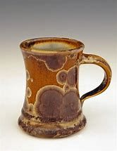 Bill Campbell Flambeaux Pottery に対する画像結果